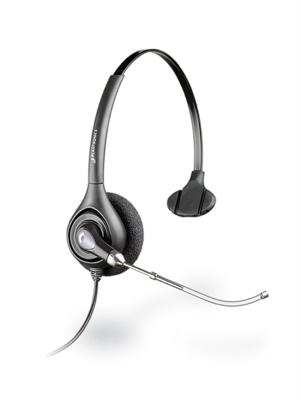 Plantronics HW251 wide band headset