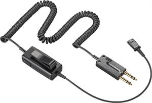 Plantronics Special Headset For 911