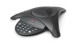 Polycom Sound Station II Basic